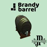 Brandy Barrel [G&S]