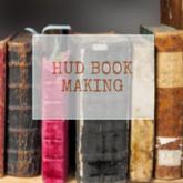 Hud Book Making Pro