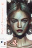 Nemmesea * Dolls Shapes * - Mai (Genus BB & Legacy C.)