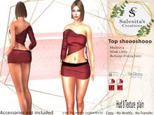 Top shoooshooo *Salesita's Creations**SC* Box.