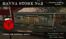 AL Havna Store No.2