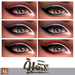 .:the-HAUS:. Sammy HD Eyeshadow Pallet (LeL) 2.5
