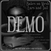 BentBox BoM Ears and Tail (DEMO)