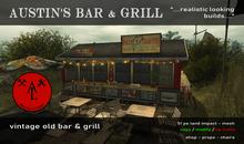 AL Austin's Bar & Grill