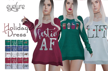 Eyelure Holiday Dress FATPACK - DEMO