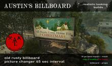 AL Billboard