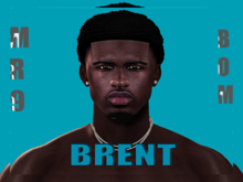 Brent Skin By MR9