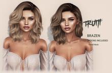 TRUTH Brazen Hair - Brunette