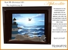 The  Lighthouse collection II - 3d Art- Transfer (boxed)
