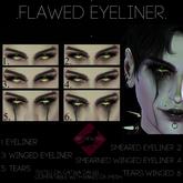 .B.W. ~{Flawed Eyeliner}~