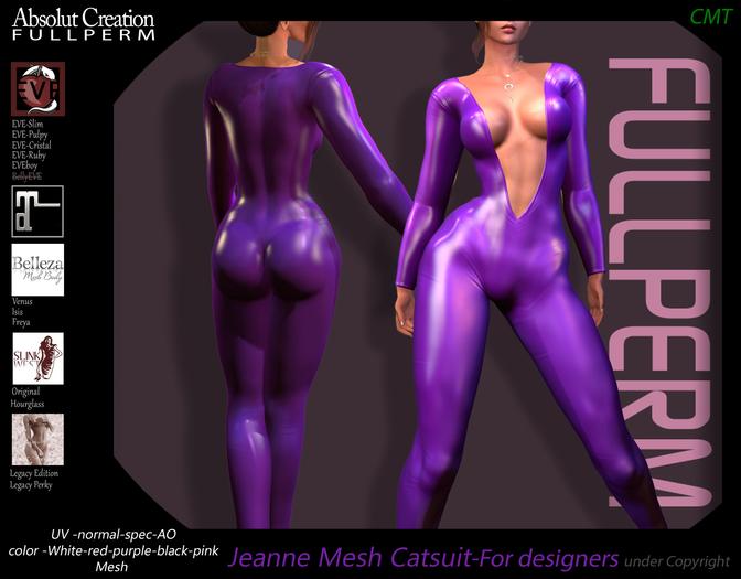 ^.^ Fullperm Jeanne