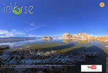 inVerse MESH -3D Environment 360° view Skybox