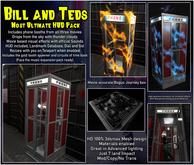 Bill & Teds Most Ultimate HUD V3.3(Boxed)