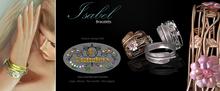 KUNGLERS - Isabel bracelets DEMO