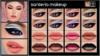 *Booty's Beauty* [Lelutka Evolution] Santeria Makeup
