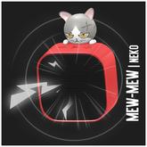 [KuddelMuddel] Mew-Mew Speaker / Neko