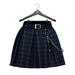 Little Fox - Courtney skirt // tartan2