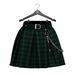 Little Fox - Courtney skirt // tartan3