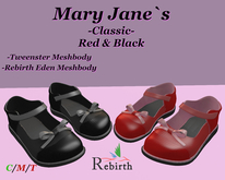 *NFS*Mary.Janes-Classic(add.me)