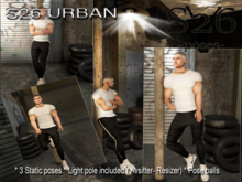 S26 Urban