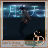 Sync'D Motion__Originals - Rock II Pack