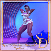 Sync'D Motion__Originals - Tipo Pack