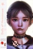 Nemmesea * Dolls Shapes * - Yuji (Lelutka Ryn & Legacy C.)