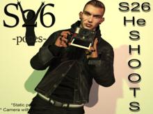 S26 He Shoots