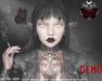 DARK DOLLS - Obscura Shape - DEMO -