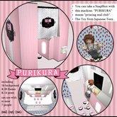 *SALLIE* !!PurikurA!! - Promo Price
