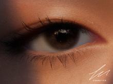 LU Cosmetics - Nyma Eyes Black