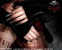 DARK DOLLS - Faded Fingers