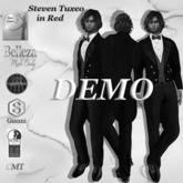 Steven Tuxedo DEMO (ADD ME!!!)