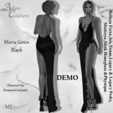 Moira Gown DEMO  (ADD ME!!!)
