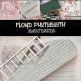 .:F L O Y D:Photobooth - Avantgarde
