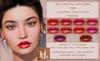 [SYN] Synergy HD Lipstick NewYork LELUTKA EVO