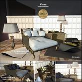 Concept} 02.VIENA. Lamp L