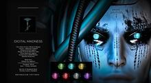 Nefekalum Tattoos - Digital Madness // Add