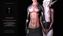 Nefekalum Tattoos - The Blood  // Add