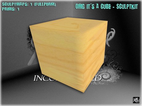 [NSi] OMG-It's-A-Cube!
