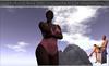 Figure Africa Decor 6 impact Copy Modify isabelleize
