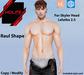 Raul Shape Lelutka 2.5 ( For Lelutka Skyler head )