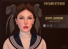 +Dreamcatcher+ School Hairband / Dollarbie