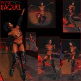 .:F L O Y D:.Raquel Pack 1