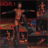 .:F L O Y D:.Raquel Pose Pack 3