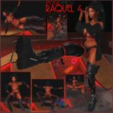 .:F L O Y D:.Raquel Pose Pack 4