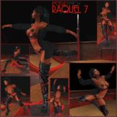 .:F L O Y D:.Raquel Pose Pack 7