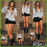 .:F L O Y D:.Fiorella Pose Pack