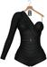 JF Design- Taylor Jumpsuit - Black