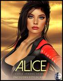.:F L O Y D:.Alice Genus Strong Shape